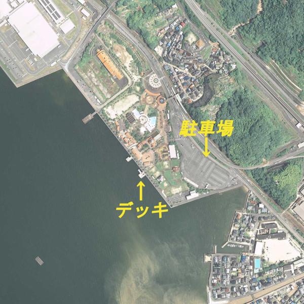 呉ポートピア/釣り広場.com